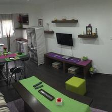 Apartment Evrohostelmoc 6 in Sofia