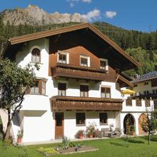 Apartment Flirsch in Sankt Anton Am Arlberg