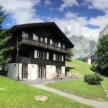 Apartment Fortuna 3.5 - Griwarent Ag in Grindelwald