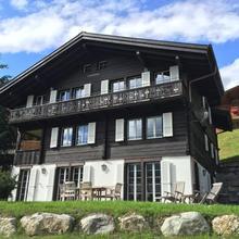 Apartment Fortuna 5.5 - Griwarent Ag in Grindelwald