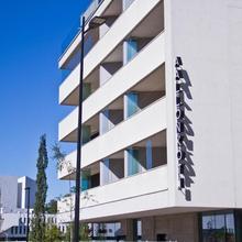 Apartment Hotel Aallonkoti in Helsinki