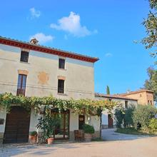 Cozy Farmhouse In Umbertide With Swimming Pool in Calzolaro