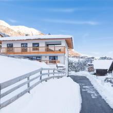 Apartment Im Huggn in Neustift Im Stubaital