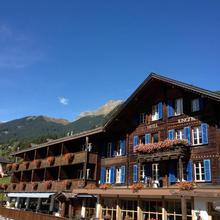 Apartment Jungfrau Lodge in Grindelwald