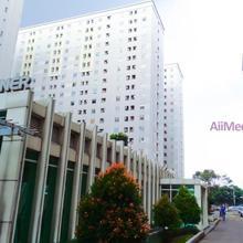 Apartment Kalibata City - Aiimee in Jakarta
