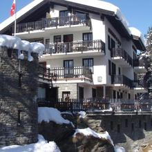 Apartment La Gorge in Saas-fee