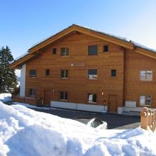Apartment Loup-blanc in Basse-nendaz
