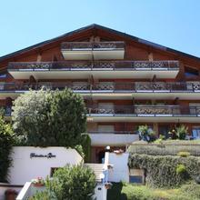 Apartment Mélodie De Rêve in Agarn