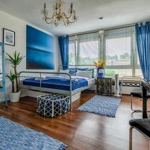Apartment Moll In Der Oststadt in Mannheim