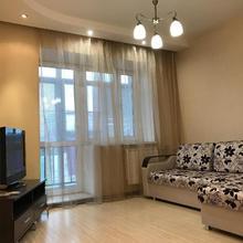 Apartment Mustay Karima 28-2 in Ufa