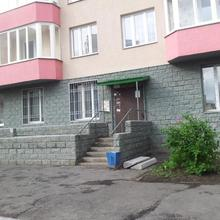 Apartment Na Bulvare Arhitektorov in Omsk
