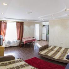 Apartment Na Mendeleeva 128 in Ufa