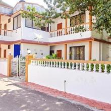 Apartment Near Candolim Beach, Goa, By Guesthouser 36993 in Candolim