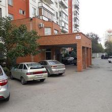 Apartment Novorossiyskaya in Volgograd