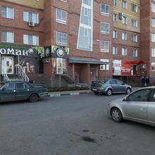 Apartment On 24-ya Severnaya in Omsk