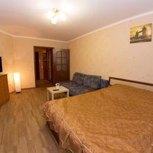 Apartment On Chernikovskaya 51 in Ufa