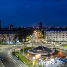 Apartment On Chokolovskiy Bulvar in Kiev