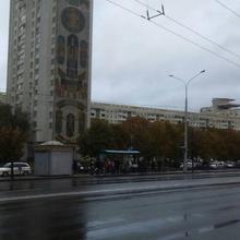 Apartment On Nezavisimosty 137 in Minsk