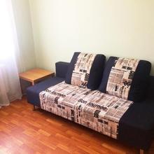 Apartment On Sovetskaya 14a in Volgograd