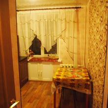Apartment On Zorge 24 in Ufa