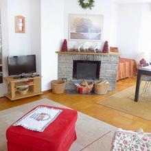 Apartment Plein-soleil A in Agarn