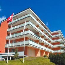 Apartment Promenade (utoring).45 in Davos