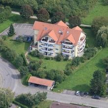 Apartment Rheintalblick 2 in Blotzheim