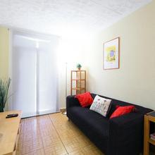 Apartment Sants-montjuïc Almeria in Barcelona
