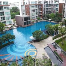 Apartment Seacraze in Hua Hin