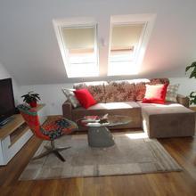 Apartment Spectre in Zagreb