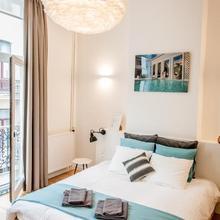 Apartment Studio 45 in Brussels