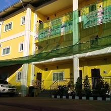 Apartment Thidathip in Vientiane