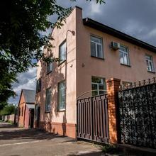 Apartment Tsvillinga 78 in Orenburg