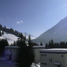 Apartment Village Solaria in Davos