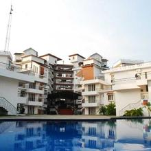Apartment With A Pool In Kochi, By Guesthouser 42798 in Cochin