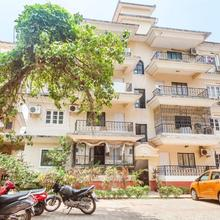 Apartment With Parking In Calangute, Goa, By Guesthouser 62315 in Calangute