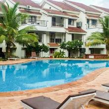 Apartment With Pool, Arpora, Goa, By Guesthouser 62567 in Parra