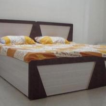 Apartment With Wi-fi In Hadapsar, Pune, By Guesthouser 58640 in Loni Kalbhor
