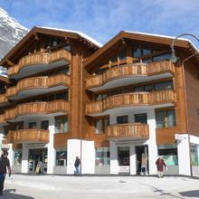 Apartment Zur Matte B.3 in Zermatt