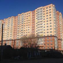 Apartments 38 Deputat in Irkutsk