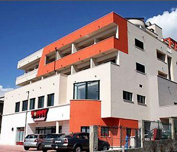 Apartments Agava in Makarska