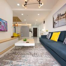 Apartments At Scenic Valley in Ho Chi Minh City