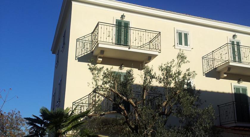 Apartments Casa Saina in Dracevac