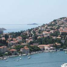 Apartments Dubrovnik Lapad in Donje Celo