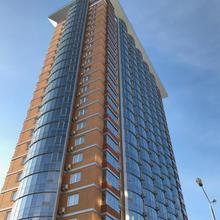 Apartments From Darent On Bakalinskaya 64/4 in Ufa