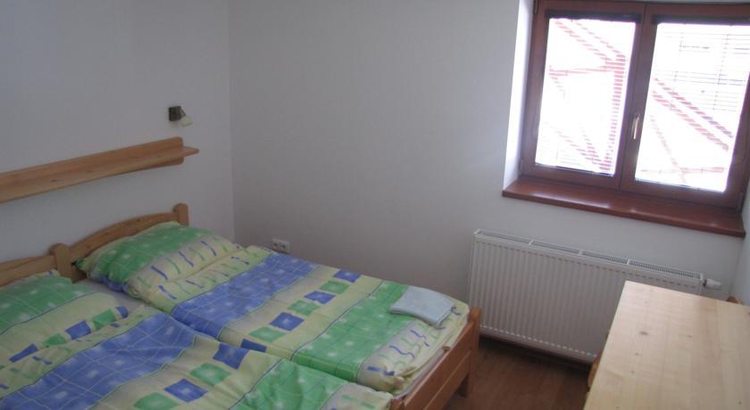 Apartments Hanka&Danka in Brusno