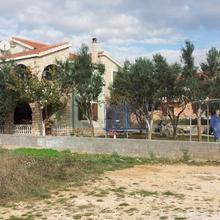 Apartments Papi in Baric Draga