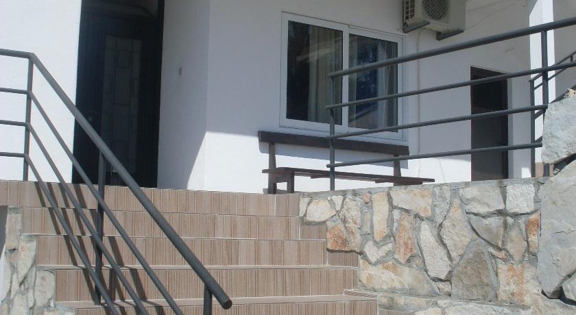 Apartments Popovic in Ulcinj