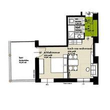 Apartments Post in Schlaiten