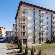 Apartments Swinoujscie Center Iii in Heringsdorf